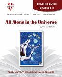 All Alone in the Universe Teacher Guide