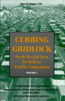 Curbing Gridlock