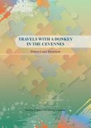 TRAVELS WITH A DONKEY IN THE CEVENNES Pdf/ePub eBook