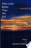 Who Lives Better Than We Do  Book