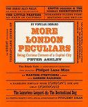 More London Peculiars