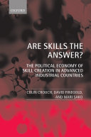 Are Skills the Answer