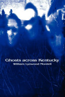 Ghosts across Kentucky ebook