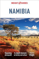 Insight Guides Namibia