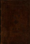 Dictionarium (latino hispanicum et hispanicolatinum) nunc demum auctum et recognitu[m] ... cura atq[]ue] vigilantia Georgij Coci