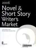 Novel Short Story Writer S Market