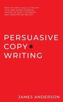Persuasive Copywriting Book PDF