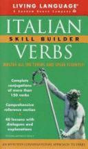 Italian Verbs Skill Builder Manual