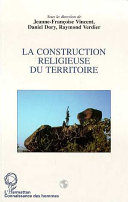 Pdf La construction religieuse du territoire Telecharger