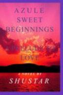 Azule Sweet Beginnings