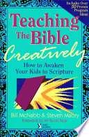 Teaching the Bible Creatively Book