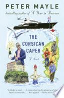 The Corsican Caper Book