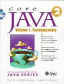 Core Java 1 2 Fundamentals