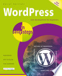Wordpress In Easy Steps 2nd Edition