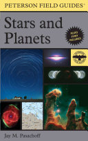 A Field Guide to the Stars and Planets Book