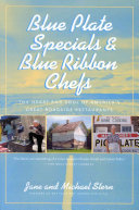 Blue Plate Specials & Blue Ribbon Chefs