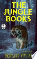 The Jungle Book  illustrated  Book