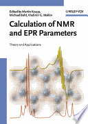 Calculation of NMR and EPR Parameters