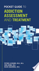 Pocket Guide to Addiction Assessment and Treatment