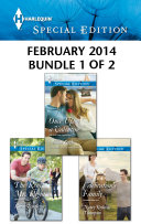 Harlequin Special Edition February 2014 - Bundle 1 of 2