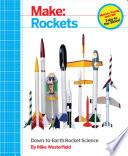 Make  Rockets Book