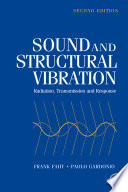 Sound And Structural Vibration Book PDF