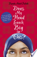 Does My Head Look Big in This? Randa Abdel-Fattah Cover