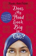 Does My Head Look Big in This? Pdf/ePub eBook