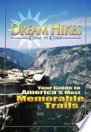 Dream Hikes Coast To Coast Book