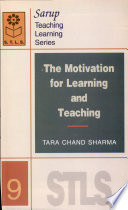 The Motivation For Learning And Teaching (9)