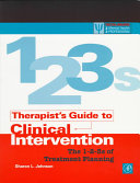 Therapist s Guide to Clinical Intervention Book