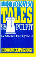 Lectionary Tales for the Pulpit Book PDF