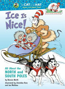 Ice is Nice  Book