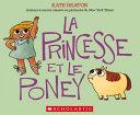 La Princesse et le Poney ebook
