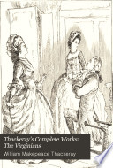 Thackeray s Complete Works  The Virginians Book PDF
