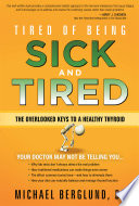 Tired Of Being Sick And Tired