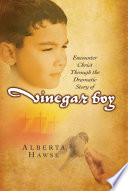 Vinegar Boy Book PDF