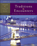Traditions ; Encounters, Volume C: From 1750 to the Present