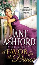 A Favor for the Prince Book PDF