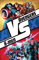 Avengers vs. X-Men Pdf/ePub eBook