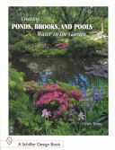 Creating Ponds, Brooks, and Pools