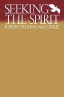 Seeking the Spirit