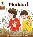 Books - Oxford Storieboom Klanke Graad 1 Leesboek 3: Modder (Fiksie) | ISBN 9780190419394