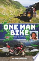 One Man on a Bike