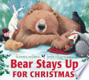 Read Online Bear Stays Up for Christmas Epub