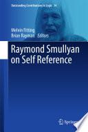 Raymond Smullyan On Self Reference