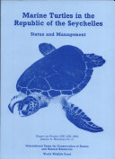 Marine Turtles in the Republic of the Seychelles