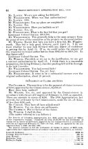 Urgent Deficiency Appropriation Bill for 1948