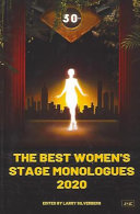 link to 2020 : the best women's stage monologues in the TCC library catalog