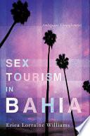 Sex Tourism in Bahia